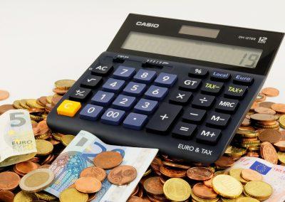 Steuern sparen - Geld sparen !